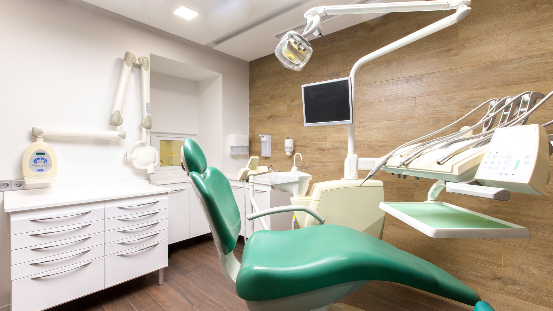 commercial cleaning kelowna penticton vernon kamloops health care
