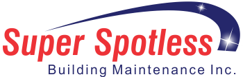 Super Spotless Building Maintenance - Commercial Cleaning Services