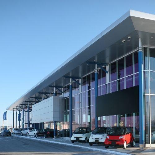commercial cleaning kelowna penticton vernon kamloops car dealership