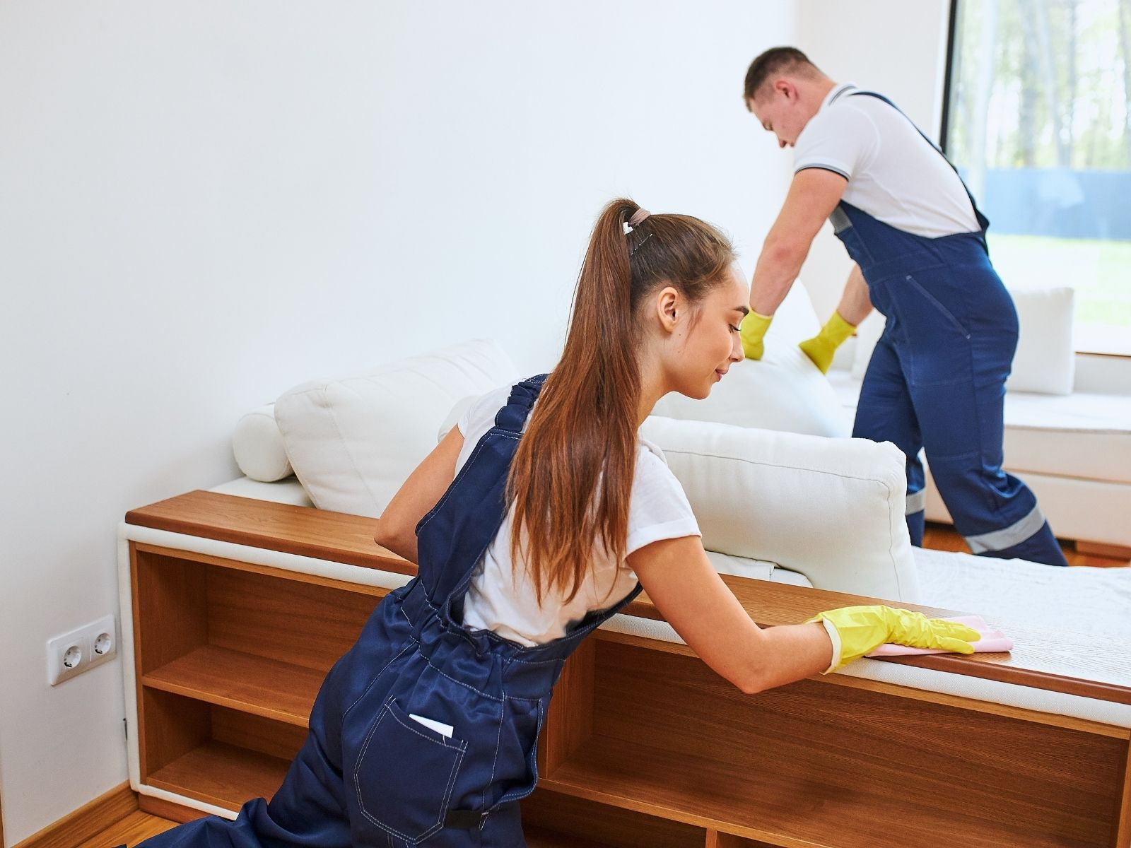 Construction Cleaning commercial cleaning kelowna penticton vernon kamloops